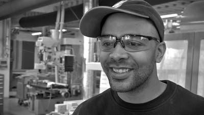 David N'Gouan, Klingnau: «Wenn jemand über mich urteilt, ohne mich zu kennen – das macht mich traurig»