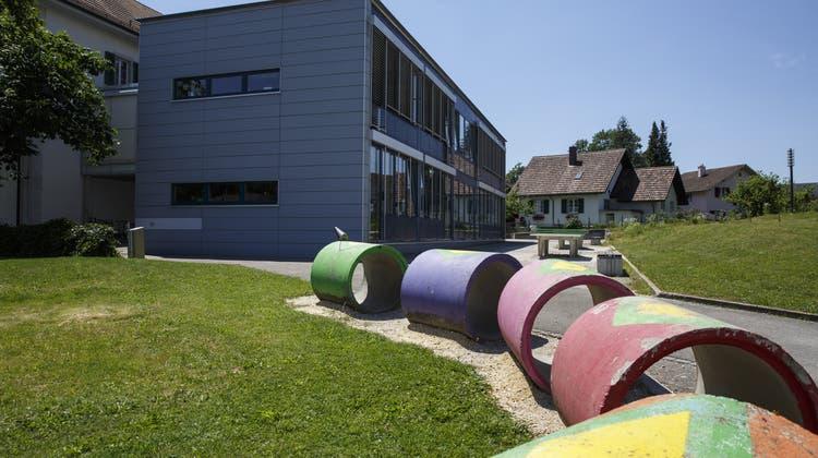 Riedholz erhält zwei Schulräume für 1 Million Franken