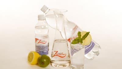 Mit Zurzacher Mineralwasser gegen Demenz und Depression