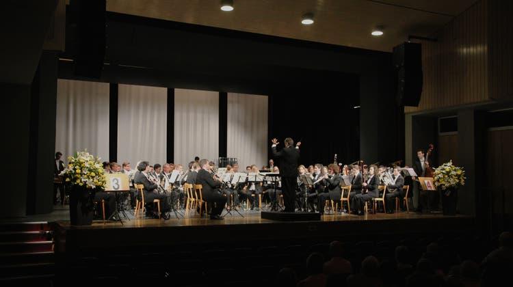 Wettkampf der Blasorchester: Die Ostschweiz blitzt an der Bastion Freiburg ab