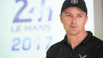 Marcel Fässler vor den 24-Stunden von Le Mans: «Ich habe noch eine Rechnung offen»