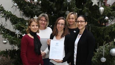 Tourismus Rheinfelden feiert Geburtstag – und bietet neue Führungen an