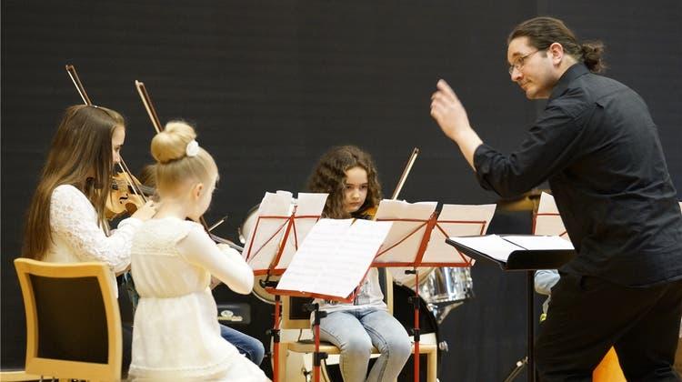 «Ein Bach-Stück ist oft einfacher einzuüben als ein Bieber-Song»