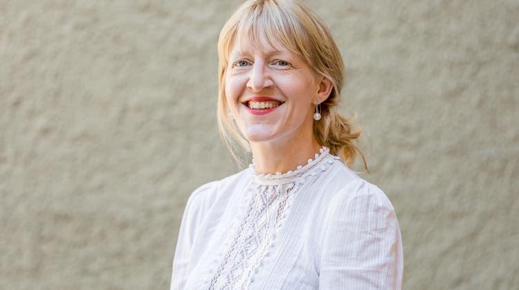Festgestalterin Eliane Zgraggen: «Die Stadt Baden war eine unschlagbare Gastgeberin»