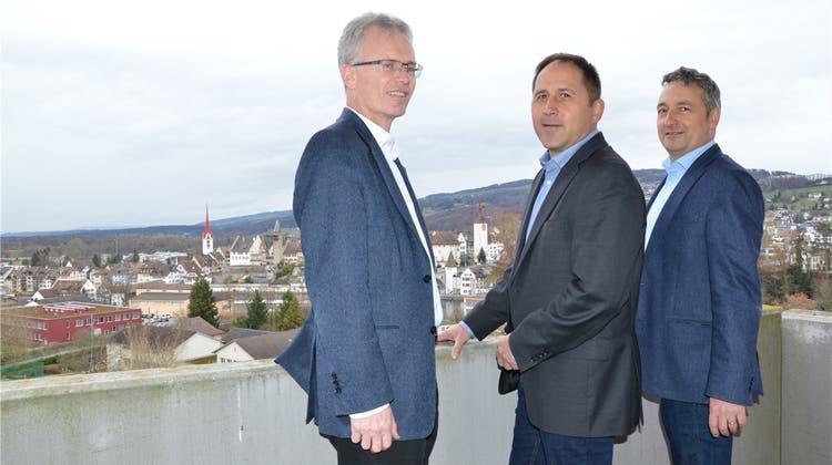 Stiftung St. Josef vermietet barrierefreie Wohnungen
