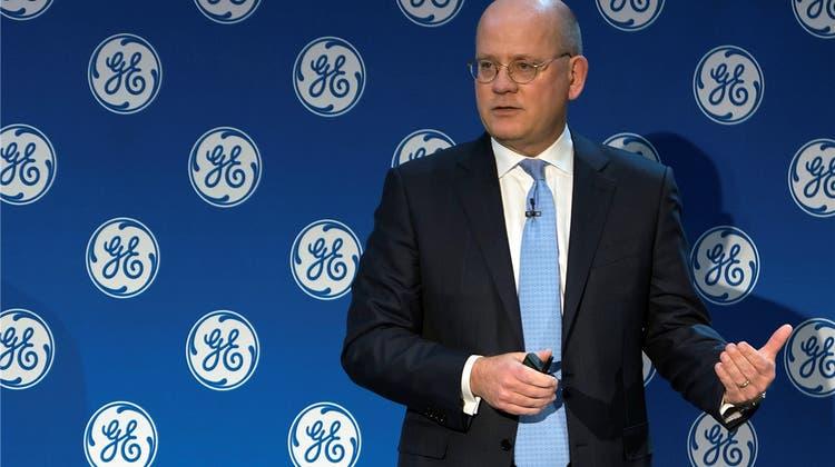 General Electric: Der Chef setzt sich beim Personal in die Nesseln – und entschuldigt sich