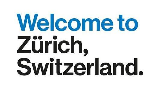 Logo entrümpelt: Zürich Tourismus hat ein neues Erscheinungsbild