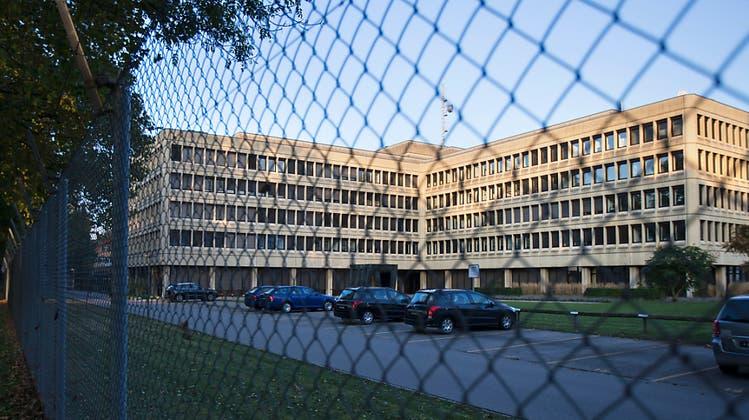 Schweizer Geheimdienst muss vor Gericht – weil er alle Internet-Nutzer überwacht