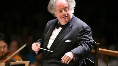 Vier junge Musiker missbraucht? New Yorker Oper feuert Star-Dirigenten James Levine