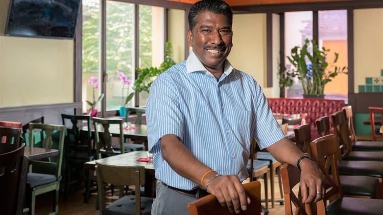 Das «Madre» öffnet seine Türen: Hier liegt ein Duft von Sri Lanka in der Luft