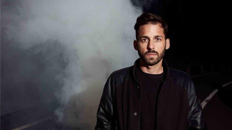 Soundtüftler Pablo Nouvelle kämpft auf «Wired» erfolgreich gegen die Vergänglichkeit