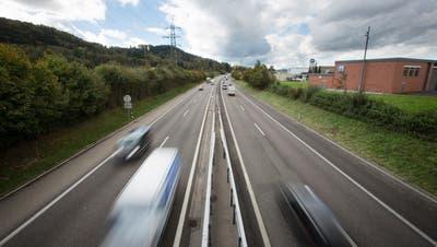 Für 13 Milliarden Franken: Hier will der Bundesrat die Autobahnen ausbauen