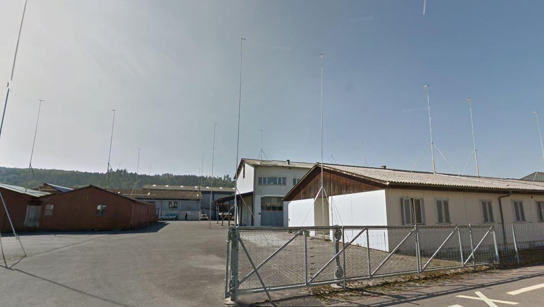 Baugesuch für Asylunterkunft auf Gheid-Areal liegt vor: «Erfüllen unsere Pflicht, das ist uns wichtig»