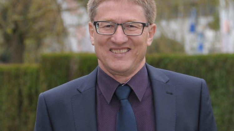 Gemeindeammann Bruno Winkler tritt per sofort zurück – aus gesundheitlichen Gründen