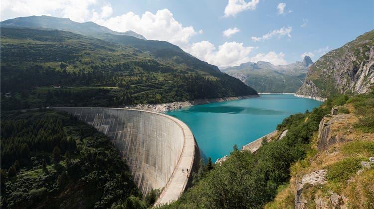 Zürcher Elektrizitätswerke erweitern ihr Wasserkraft-Portfolio – mit Bündner Hilfe
