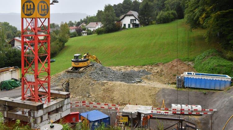 Verdirbt der Eppenberg-Tunnelbau den Schlittelspass?