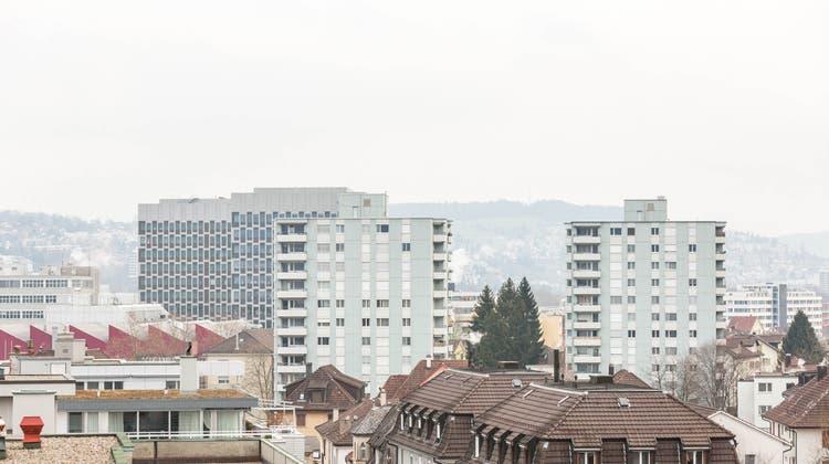 «Hochhäuser sollen an sinnvollen Lagen grundsätzlich möglich sein»: Schlieremer Richtplan liegt öffentlich auf