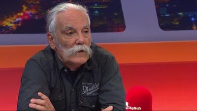 Robert Dubler im TalkTäglich: «Solange ich lebe, heisst der Mohrenkopf Mohrenkopf»