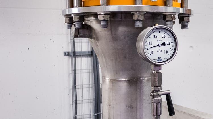 Preise für Erdgas und Biogas könnten im neuen Jahr steigen