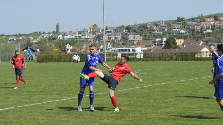 Zuerst geführt, dann hoch verloren: Der FC Birmensdorf geht gegen Buttikon unter