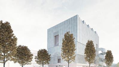 Luzerner Sinfonieorchester präsentiert Pläne für Probenhaus