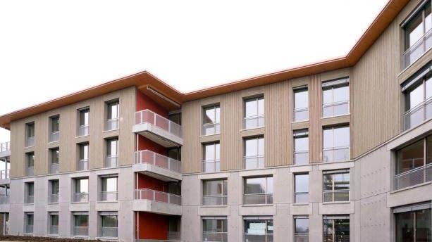 Erstes Nichtraucher-Haus der Schweiz – Rauchverbot sogar auf Balkon