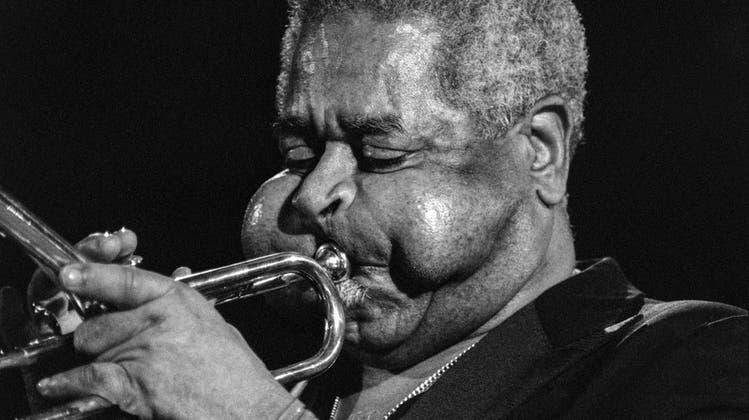 Zum 100. Geburtstag: Delikatessen von Dizzy Gillespie