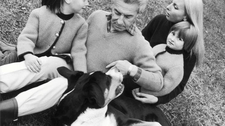 Schauspielerin Isabel Karajan: «Alles stand im Schatten meines Vaters»