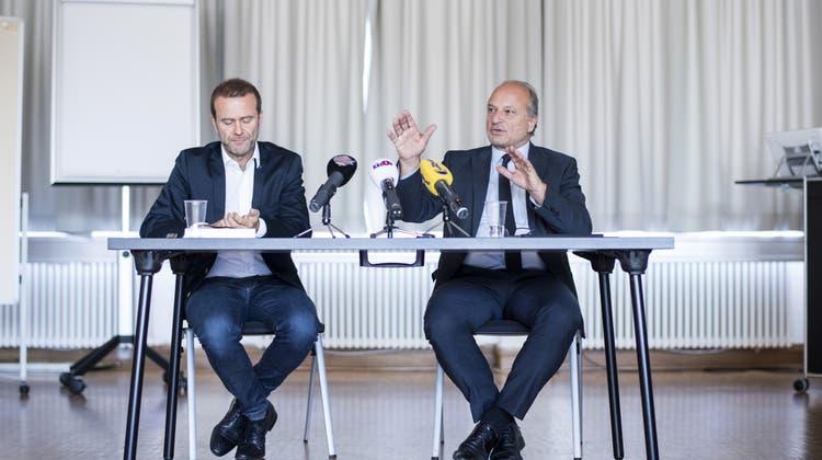 Affäre um Zürcher Entsorgungsamt: Ehemaliger Stadtrat Martin Waser kaufte ausrangierten ERZ-Transporter