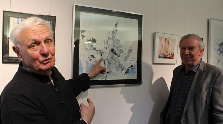 48 Bilder aus 40 Jahren: Alle «Bieli-Epochen» sind vertreten