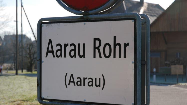 Mit Blick auf den Zukunftsraum: Was Aarau aus der Fusion mit Rohr gelernt hat