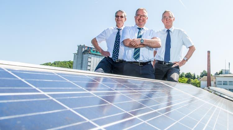 Die Stadt als Alleinaktionärin verlangt von der SWL Energie AG mehr Geld