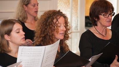 Brahms in zwei Kirchen: Der Wohler Chor singt mit dem Ensemble Chaarts