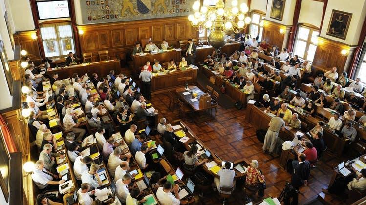 Nachgerückt: Thomas Lamprecht wird neuer Kantonsrat
