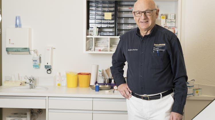 Seenger Hausarzt: «Numerus clausus für Anwälte statt Ärzte»