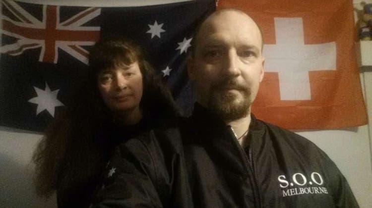 Aargauer droht in Australien Ausweisung – weil er zu Rechtsextremen-Bürgerwehr gehört