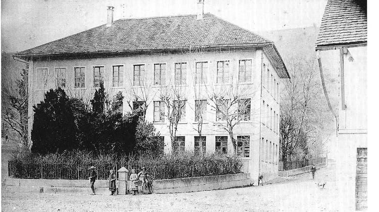 «Unruhige Zeiten» im Kultur-Historischen Museum: Wie die Uhrenindustrie Grenchen prägte