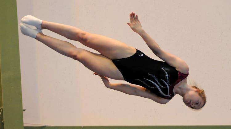 Baselbieterin Sylvie Wirth tritt vom Spitzensport zurück