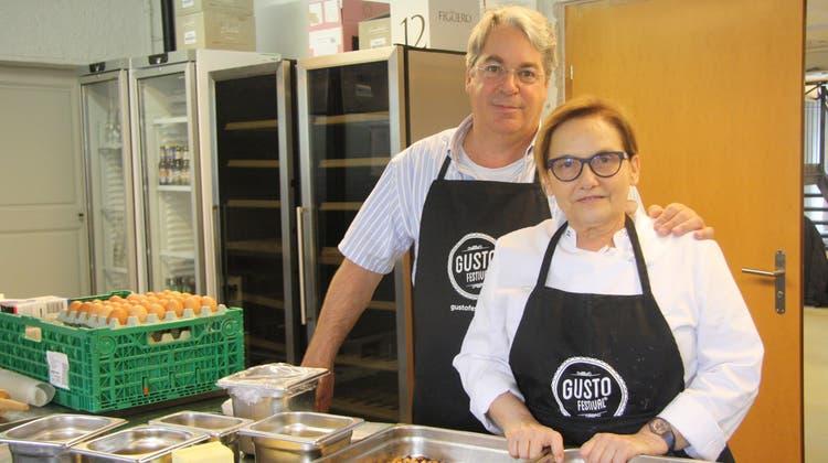 Das Gusto-Festival wird noch weiter expandieren, aber «Solothurn bleibt unsere Homebase»