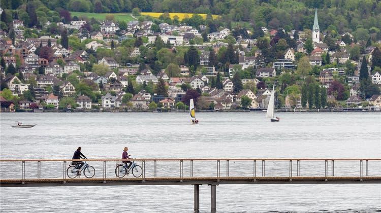 Befürworter des Seeuferwegs erwägen Referendum