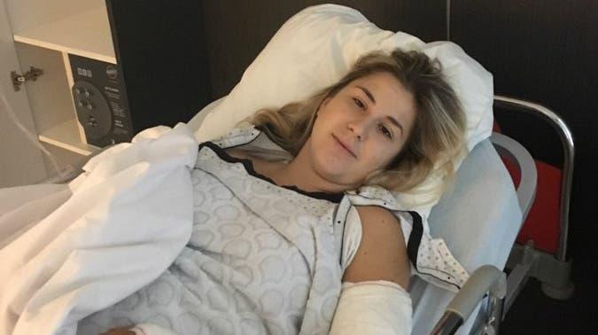 Operation: Schock für Belinda Bencic