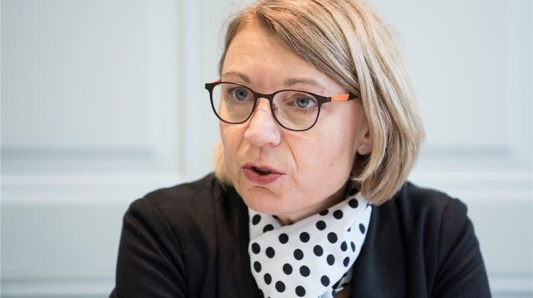 Sozialhilfe: SP-Feri will Vorschriften für die Kantone