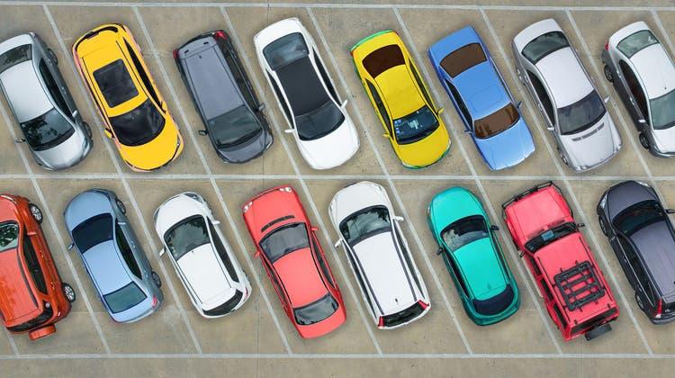 Stadt gelangt wegen Valet-Parkplätzen ans Bundesgericht