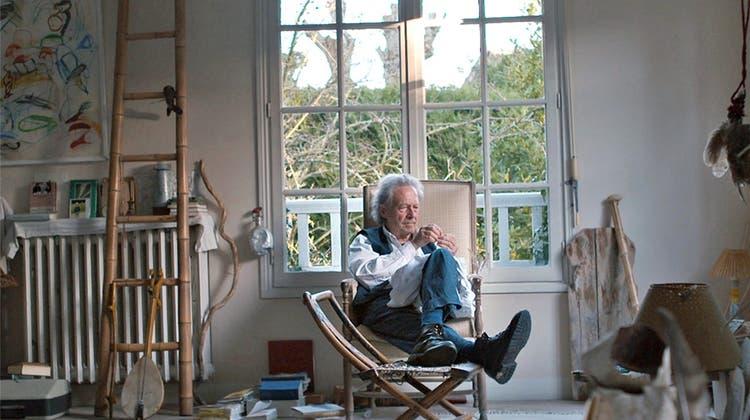 Peter Handke: Vom Revoluzzer zum sanften Erzähler
