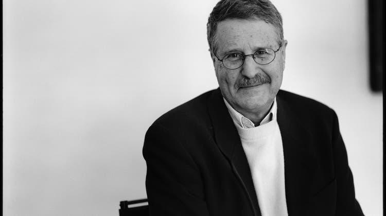 Schweizer Paartherapeut und Buchautor Jürg Willi gestorben