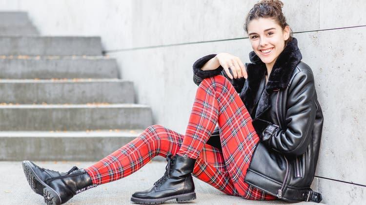 Diese Limmattalerin will «Switzerland's next Topmodel» werden: «Meine Oma ist mein grösstes Vorbild»