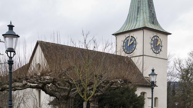 Die Bezirkskirchenpflege hat ihre Aufgaben verteilt