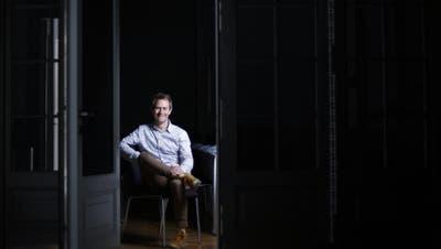 Wo Kuhglocken Schubert begleiten: Das ist der neue Geschäftsleiter des Künstlerhauses Boswil