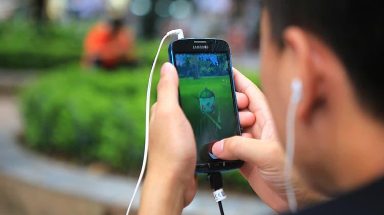 Hausfriedensbruch und Ruhestörung wegen Gamern: Pokémons unter Anklage