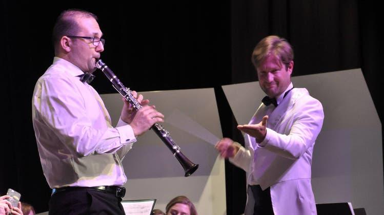Stadtmusik präsentiert musikalische Weltreise
